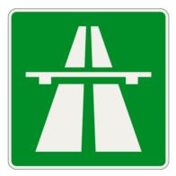 Značky o cestách s osobitnými pravidlami